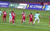 Имаше ли дузпа за Дунав срещу ЦСКА?