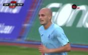 Дунав - ЦСКА 0:0 /полувеме/