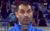 Великов: Всички армейци трябва да са горди, че ЦСКА взе емблемата