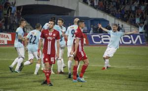 Дунав с историческа победа над ЦСКА