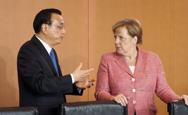ЕС и Китай се обединяват, за да неутрализират Тръмп