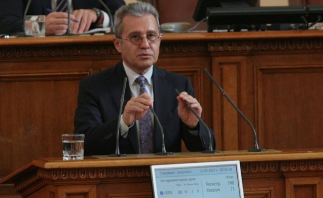 Йордан Цонев: Да не етнизираме престъпността