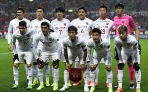 Куп китайски елитни тимове може да не стартират в първенството