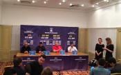 Константинов избра волейболистите за старта на Световната лига