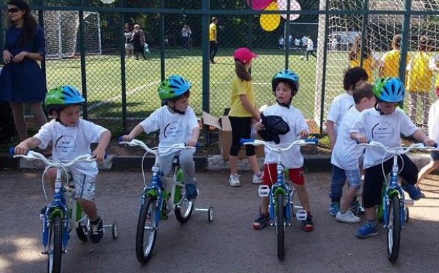 велосипеден град<strong> източник: Gong.bg</strong>