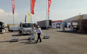 TRUCK EXPO 2017<strong> източник: Николай Пашкуров/Gong.bg</strong>