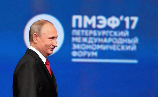 Путин оправда Тръмп за излизането от климатичното споразумение