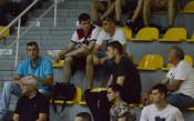 Александър Везенков в България<strong> източник: БФБаскетбол</strong>