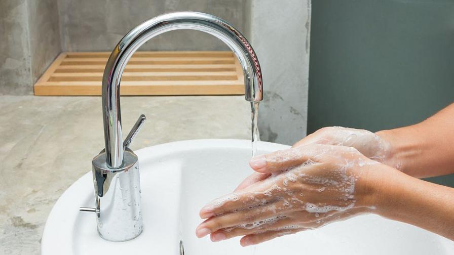 Една полза от миенето на ръце, която ще ви изуми