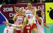 Национален отбор по волейбол жени<strong> източник: LAP.bg</strong>