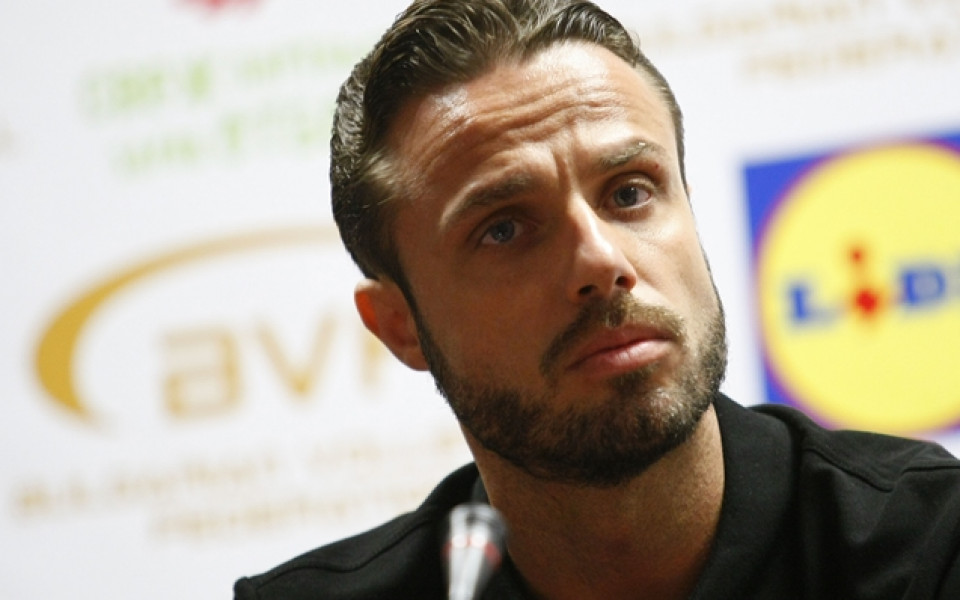 Салпаров след Аржентина: Не играхме много като отбор