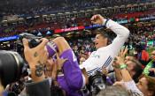 Бивш играч на Реал: Имам по-добра техника от Роналдо