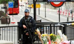 12 ареста след атентата в Лондон, ИД пое отговорност