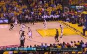 Голдън Стейт продължава непобеден в плейофите в НБА