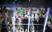 Реал Мадрид<strong> източник: БГНЕС</strong>