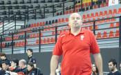Женският национален тим на България по баскетбол<strong> източник: facebook.com/macedonianballbasket/</strong>