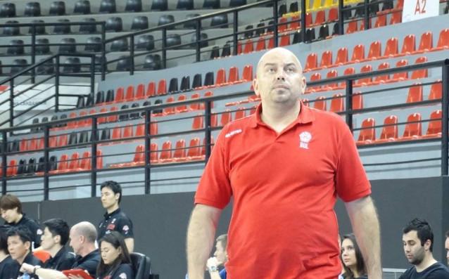 Стефан Михайлов източник: facebook.com/macedonianballbasket/