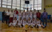 БУБА Баскетбол триумфира при юношите до 19 години<strong> източник: БФБаскетбол</strong>