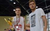 Александър Везенков<strong> източник: БФБаскетбол</strong>