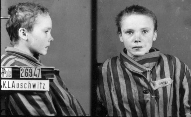 Детските животи и надежди, погубени в Аушвиц и не само