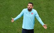 Изхвърлят Арда Туран от футбола за дълго?