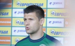 Страхил Попов: Не затвърдихме показаното срещу Холандия