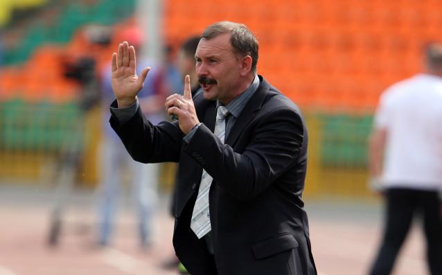 Игор Криушенко<strong> източник: Gulliver/Getty Images</strong>