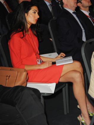 Амал Клуни