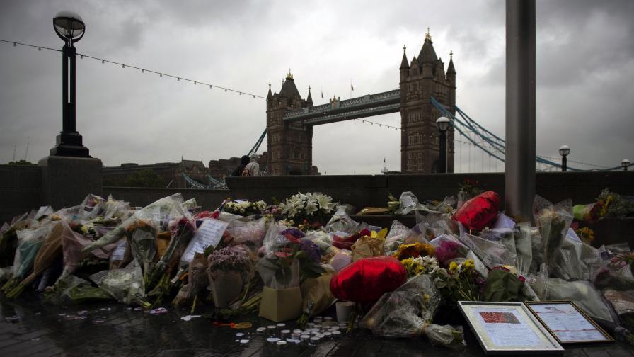 Кои са жертвите на атаката в Лондон