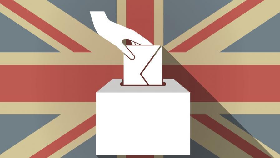 Сред тероризъм и Брекзит, британците избират депутати