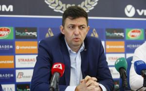 Красимир Иванов: Дълговете на Левски намаляват