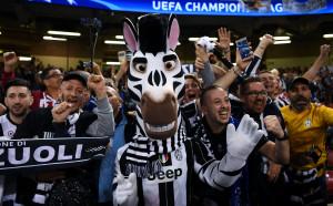 Юве разби Реал в ШЛ - 109:81 в милиони