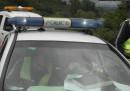 Кола падна в рибарник край Девин, шофьорът загина