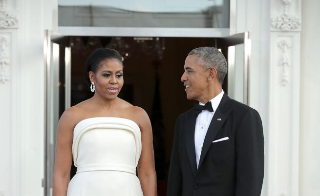 Уроците по щастие на Мишел Обама