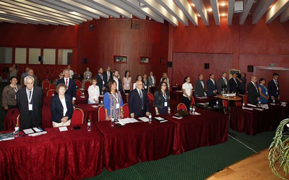 България с огромен принос за бъдещото на европейските олимпийски академии