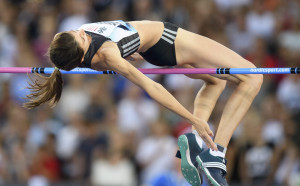 Демирева отново остана със 188 см, завърши седма в Рим