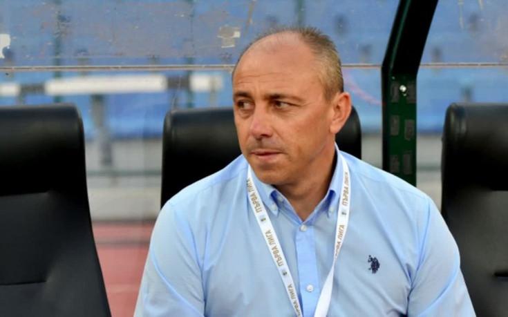 Илиан Илиев е новият треньор на Черно море