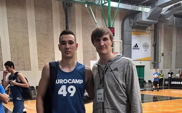 Йордан Минчев и Кириленко източник: instagram.com