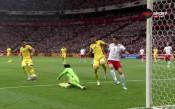 Левандовски поведе Полша срещу Румъния, Йоветич с хеттрик за Черна гора
