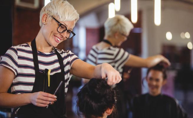 Колко често скъсяваш косата си/сменяш прическата си?