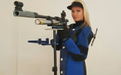 Българка е 11-а на Гран при по стрелба в Нови Сад