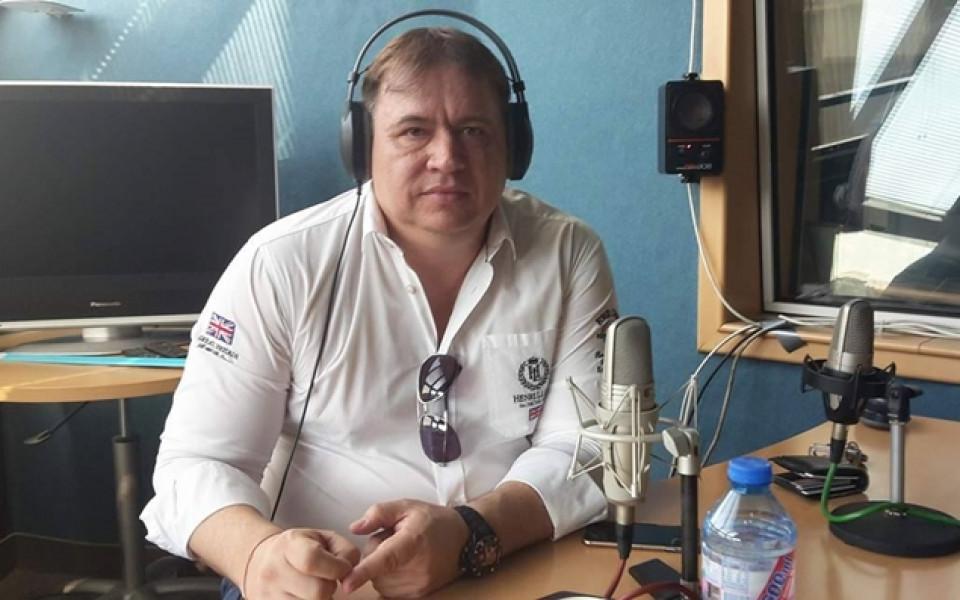Жейнов: Левски и ЦСКА имат пари за трансфери
