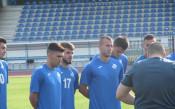Дунав чака решението за Лига Европа, преговаря с четирима