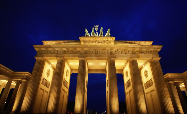 В Берлин се е провела тайна сирийска конференция