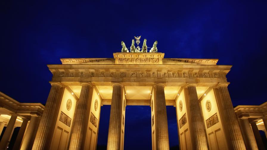 <p>В Берлин се е провела тайна сирийска конференция</p>