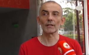Данчо Колев за ЦСКА: От есента ще играем в новата ни зала