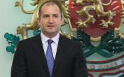 Бербатов и Фиго при президента Радев утре