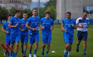 Стана ясен началният час на гостуването на Левски в Никшич