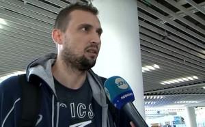 Виктор Йосифов остава в Пиаченца и през новия сезон