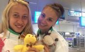 Маричанки заминават на Европейско по плажен волейбол